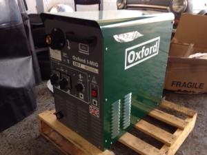 oxford welding fabrication