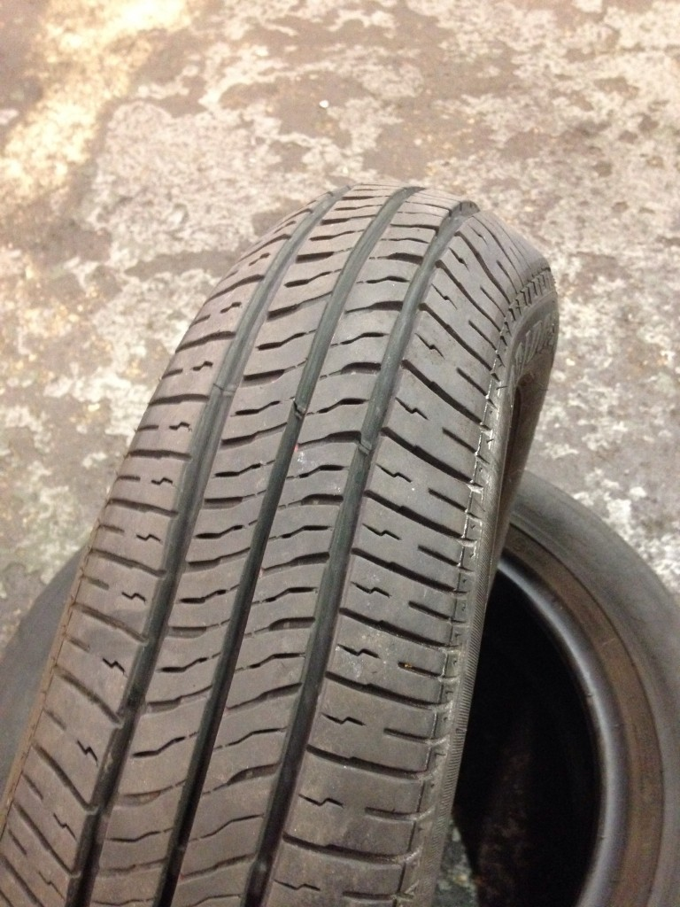 wheel tyre services portsmouth