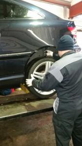 interim car & vehicle services