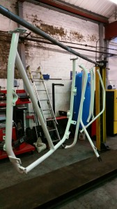 toyota mr2 roll cages
