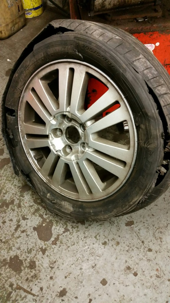 tyre services in portsmouth