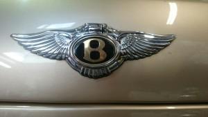 Bentley garage portsmouth