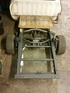 chassis repairs portsmouth