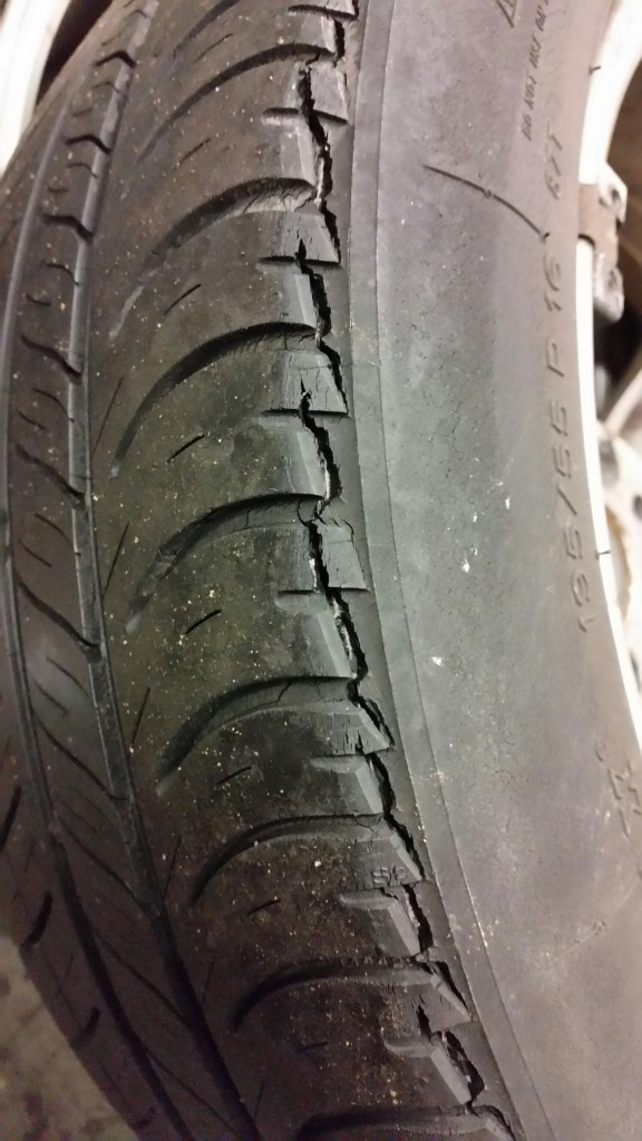 tyre check portsmouth