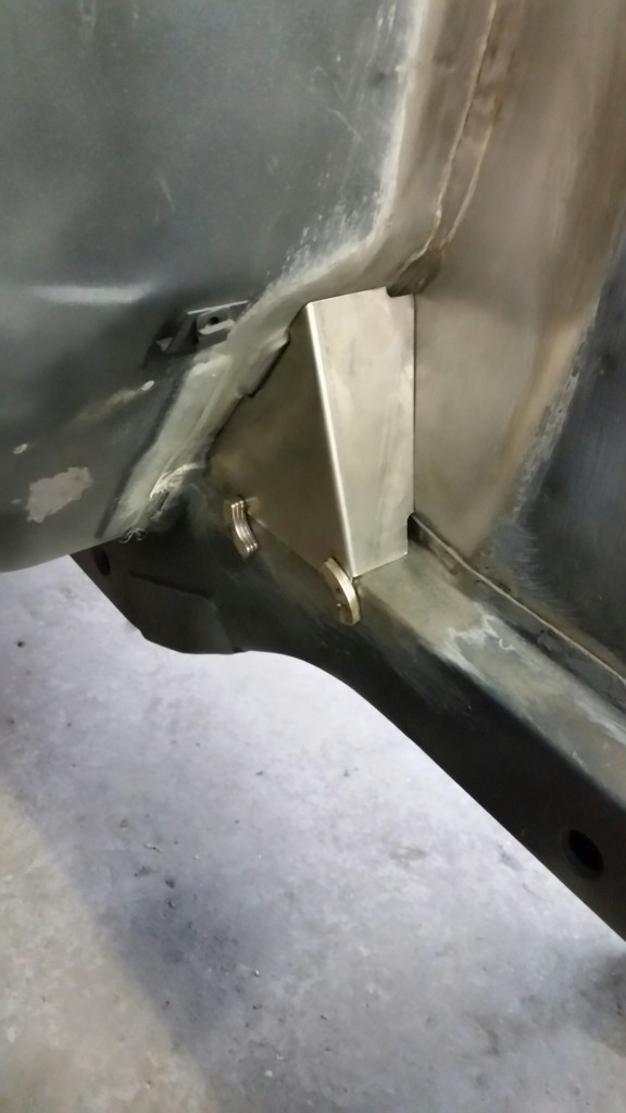 Mk1 Escort Welding & Fabrication