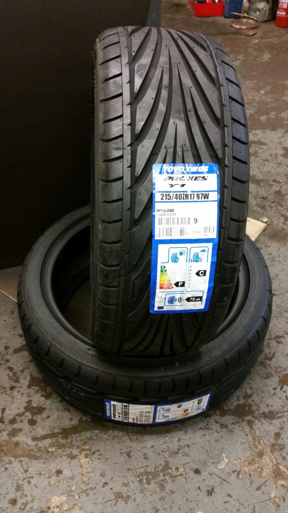 tyre fitters in portsmouth