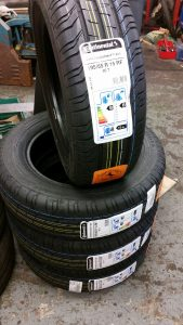 portsmouth tyre fitters