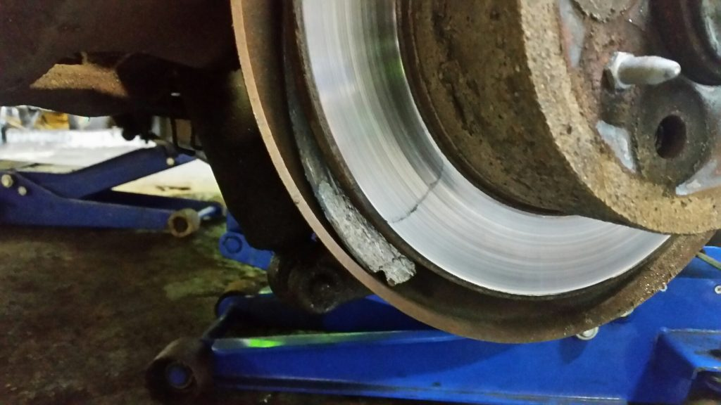 fiat ducato brake discs and pads portsmouth hampshire